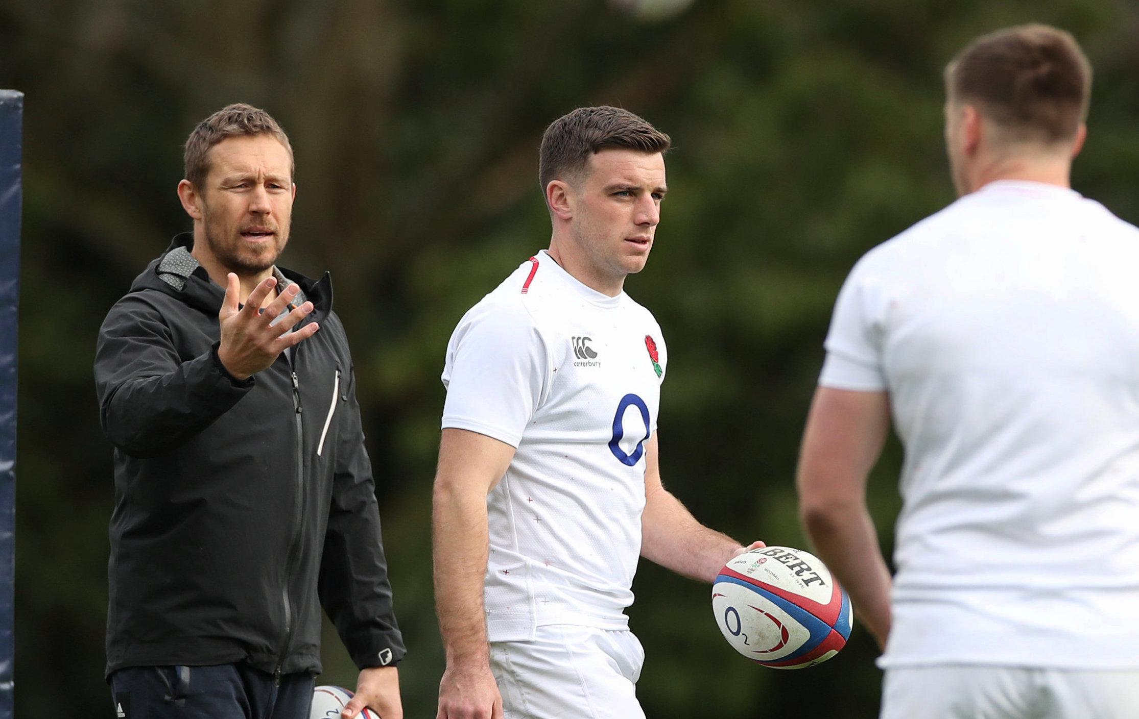 Rugby - Coupe du monde 2019 - Jonny Wilkinson : « Les Anglais ne seront jamais trop confiants »