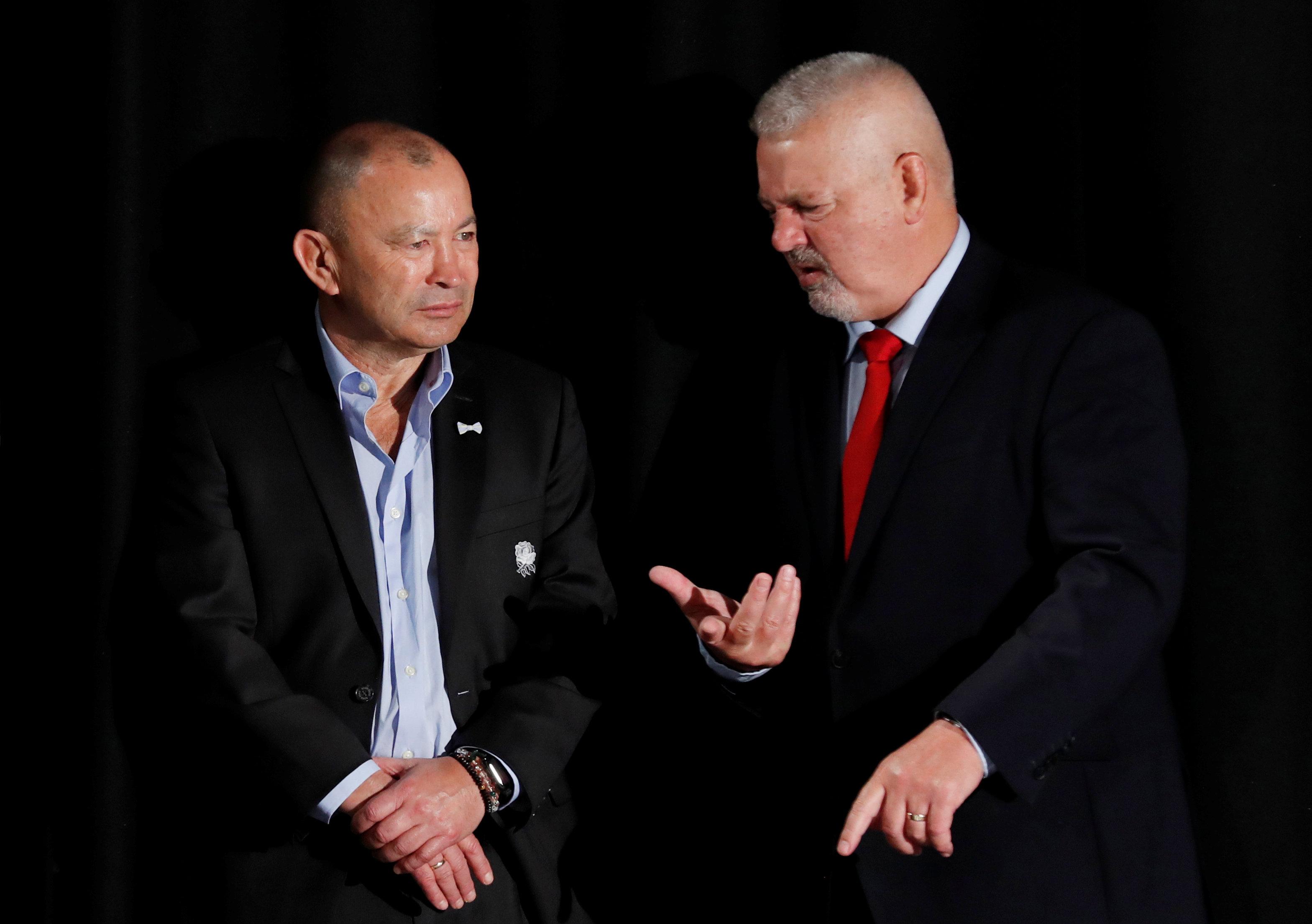 Rugby - Coupe du monde 2019 - L'Angleterre finalement pas intéressée par Gatland ?