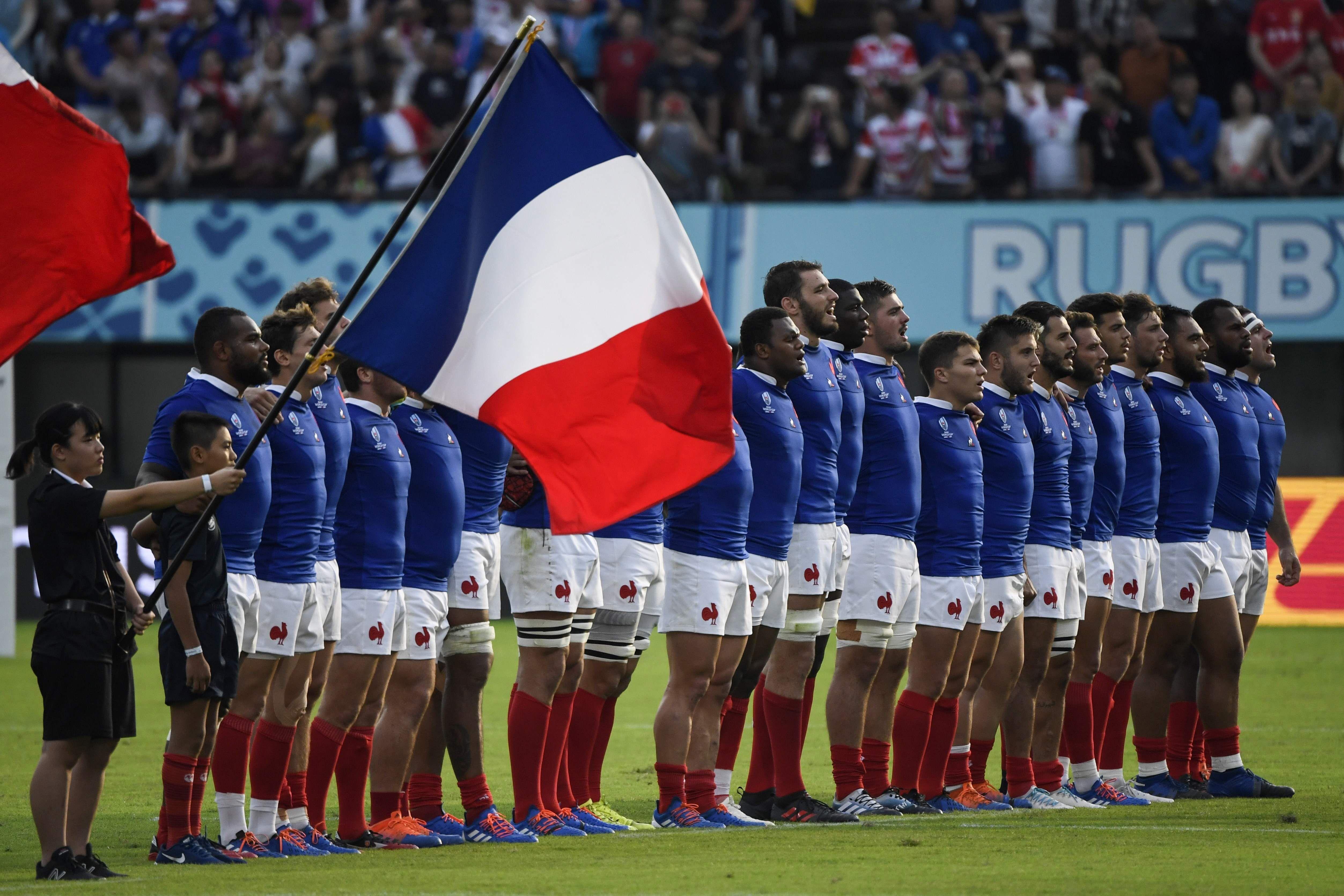 Rugby - Coupe du monde 2019 - Pays de Galles-France: un quart de finale pour la postérité