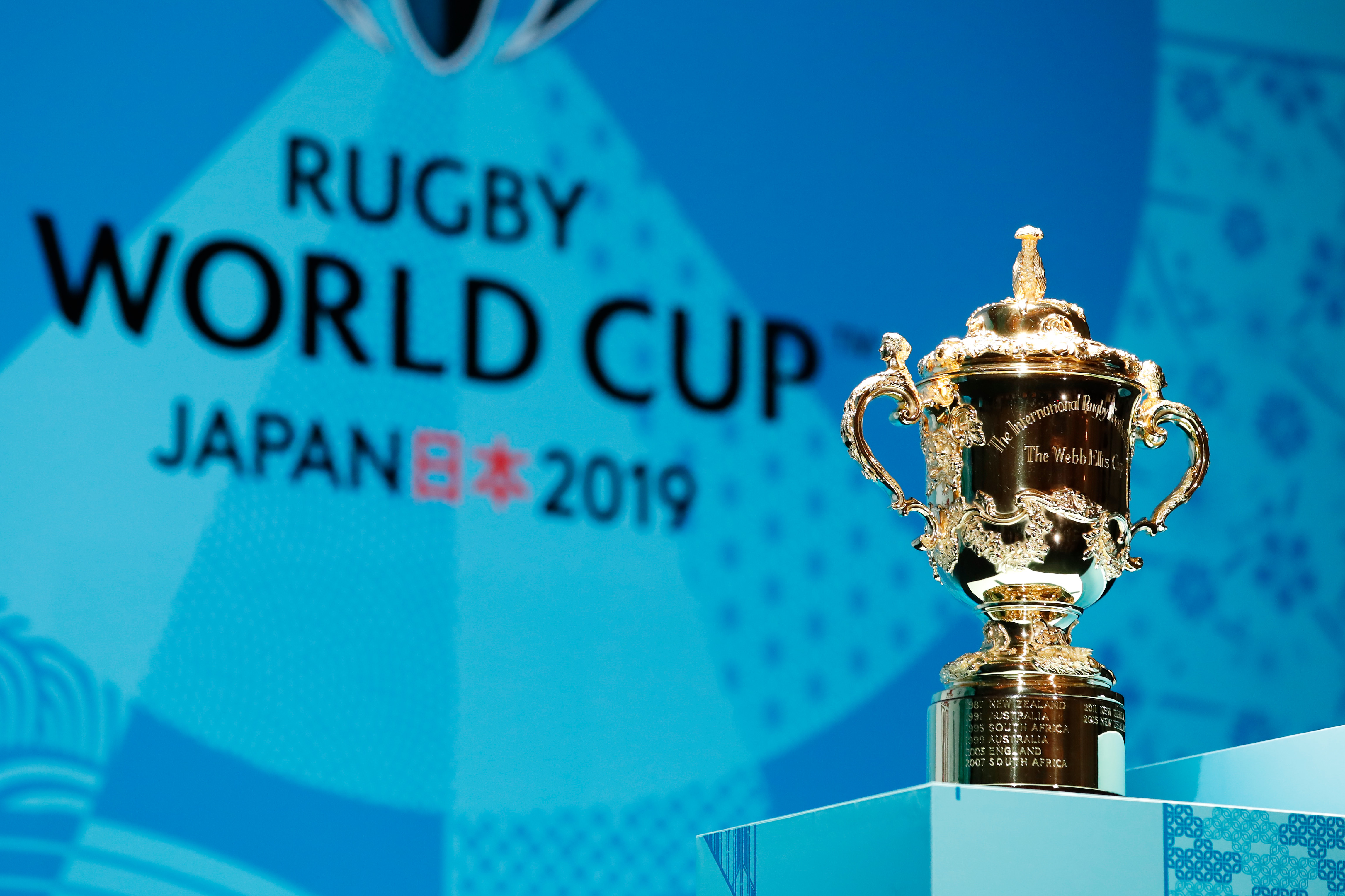 Calendrier 2020 Rugby.Coupe Du Monde De Rugby 2019 Poules Calendrier Horaires