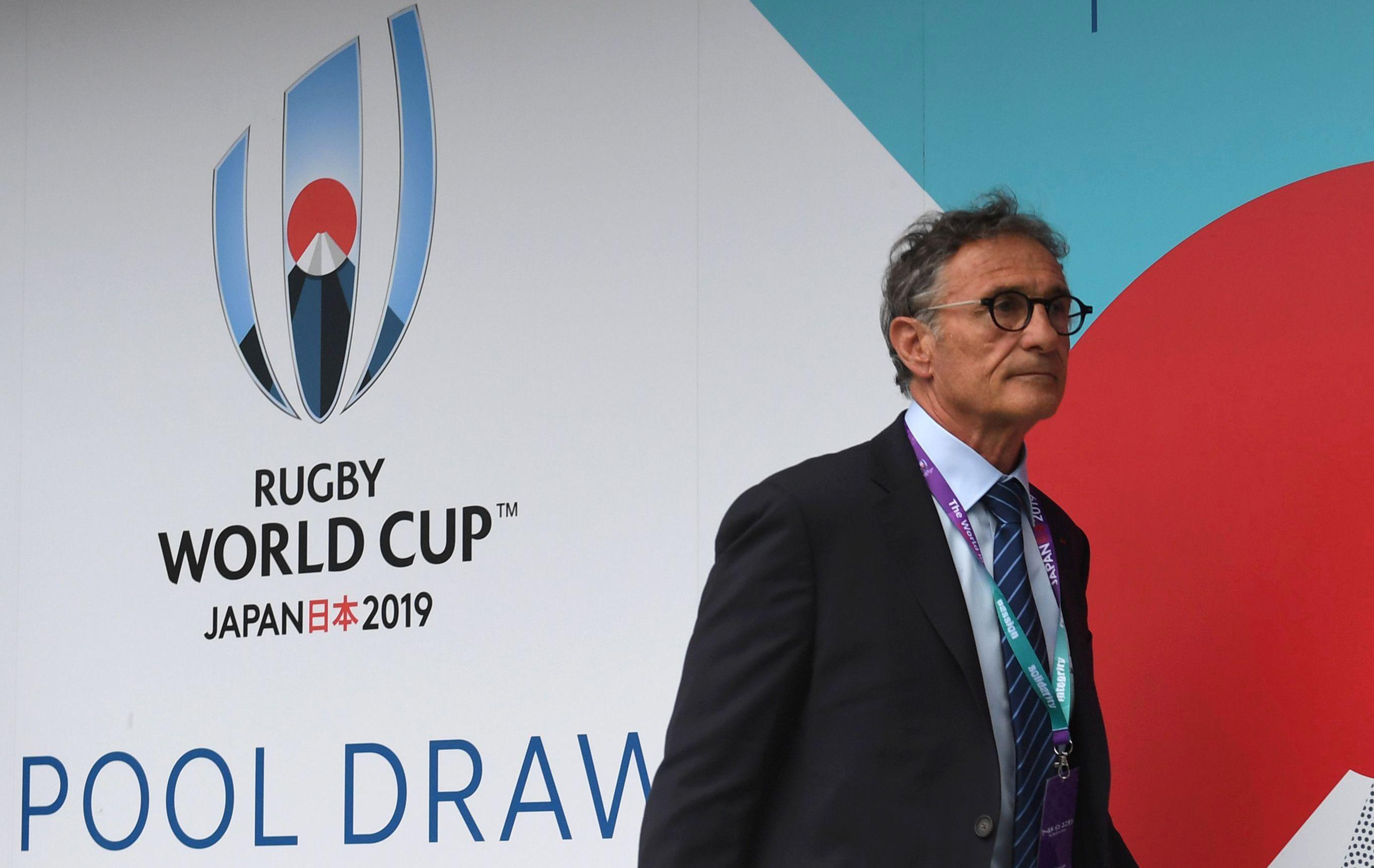 Mondial 2019 la france dans la poule de la mort avec l - Tirage au sort coupe du monde rugby 2015 ...