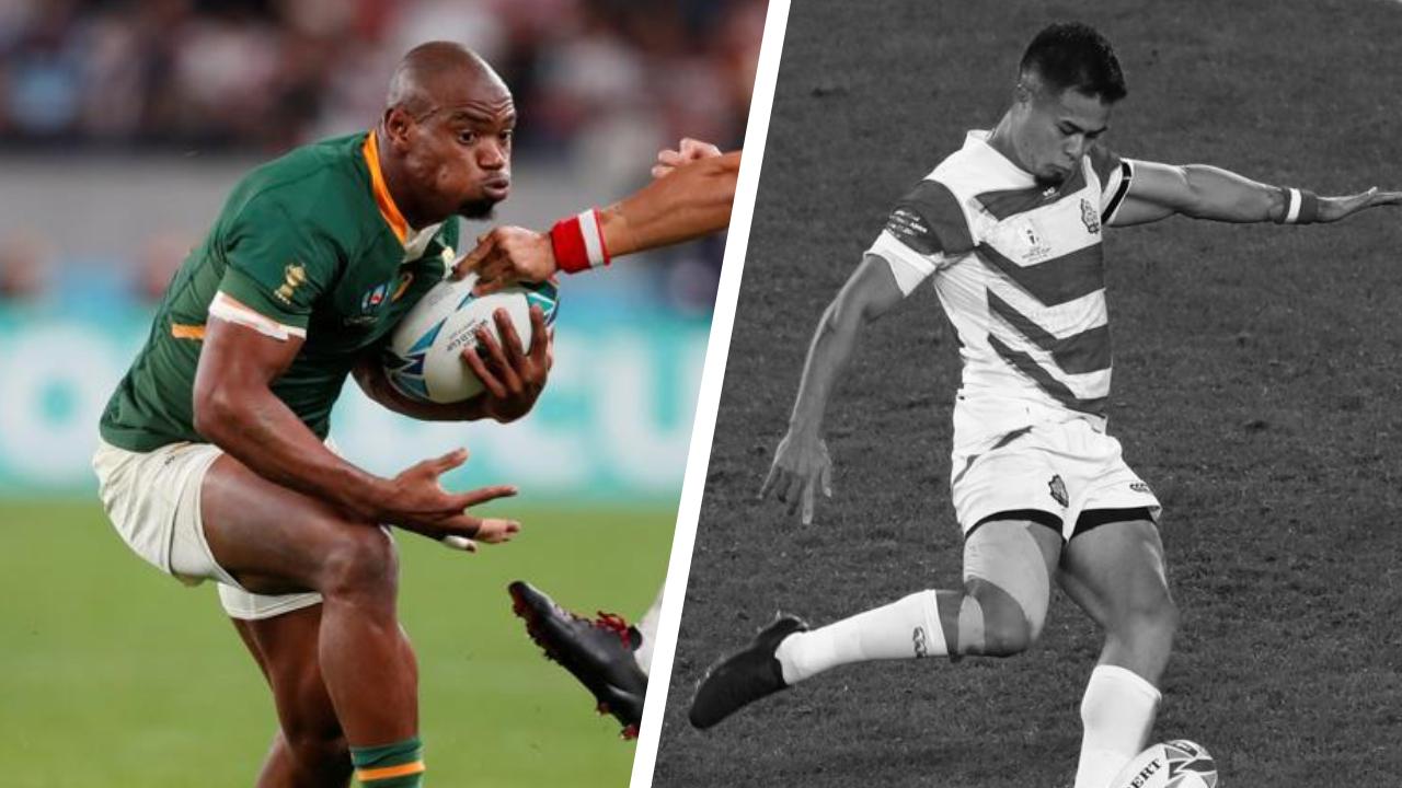 Rugby - Coupe du monde 2019 - Tops/Flops Japon/Afrique du Sud : Mapimpi décisif, le Japon stérile