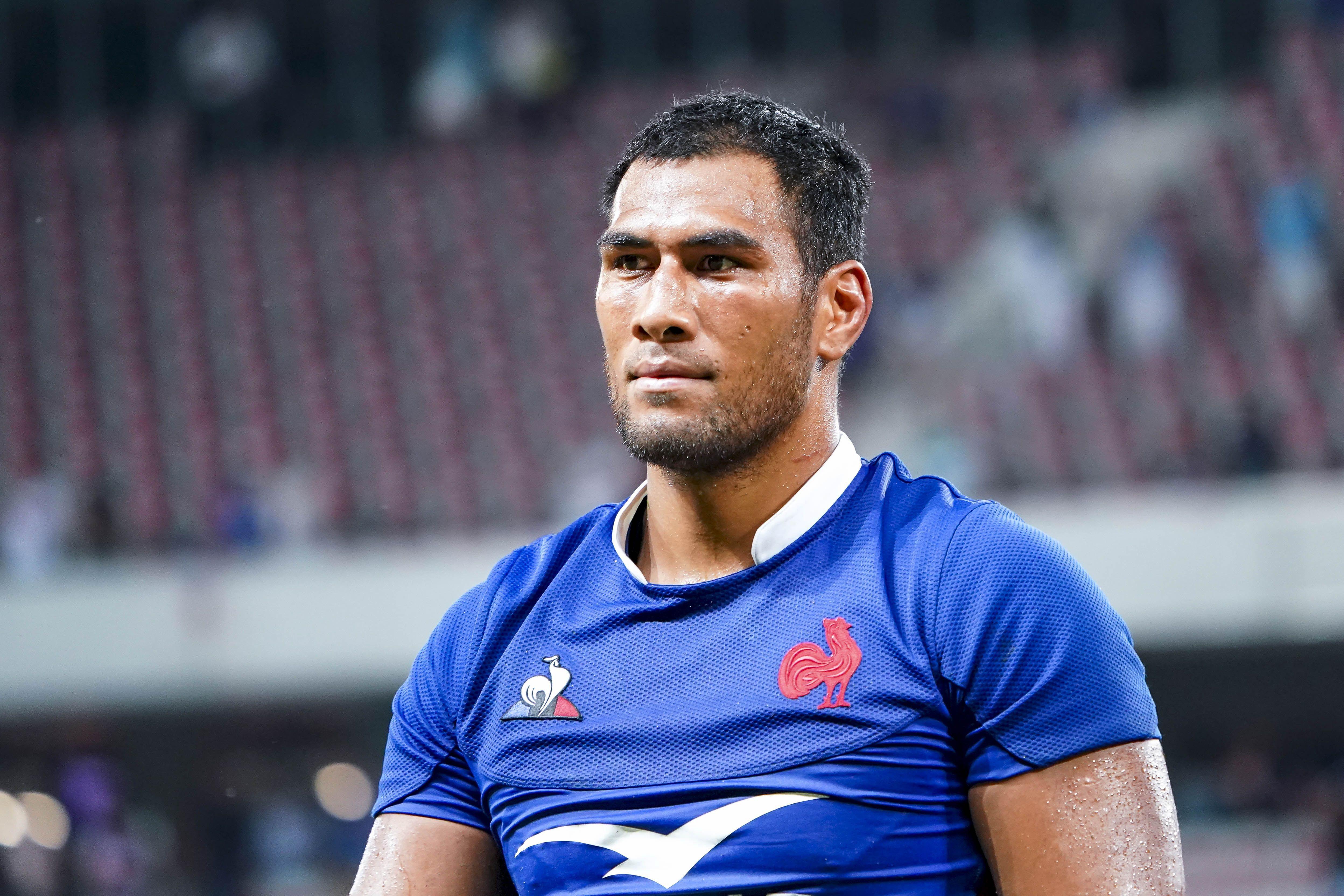 Rugby - Coupe du monde 2019 - Vahaamahina écope de six semaines pour son coup de coude
