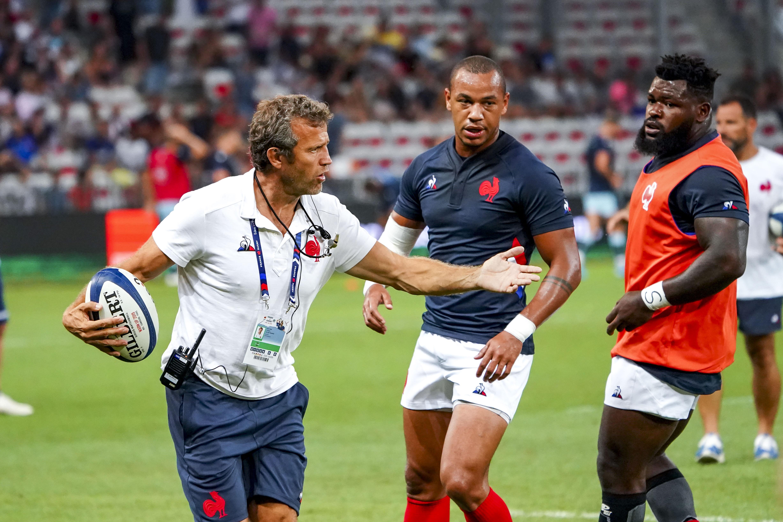 Rugby - Coupe du monde 2019 - XV de France : de l'espoir (enfin) pour la Coupe du monde 2023