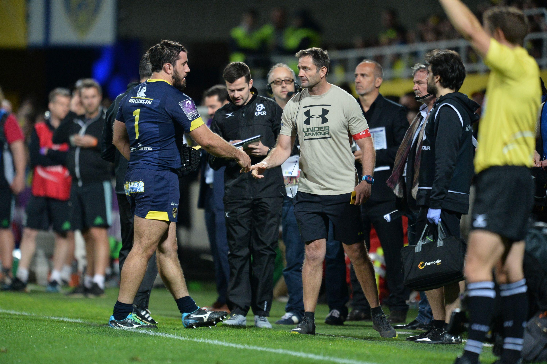 Rugby - Coupe du monde 2019 - XV de France: Falgoux forfait, remplacé par Baille comme suppléant pour le Mondial