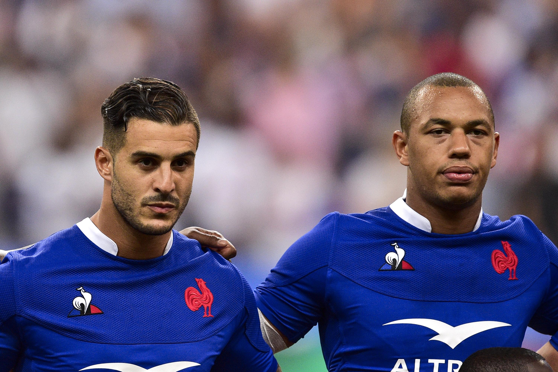 Rugby - Coupe du monde 2019 - XV de France : Fickou-Guitoune au centre, Picamoles et Lopez titulaires face aux Etats-Unis