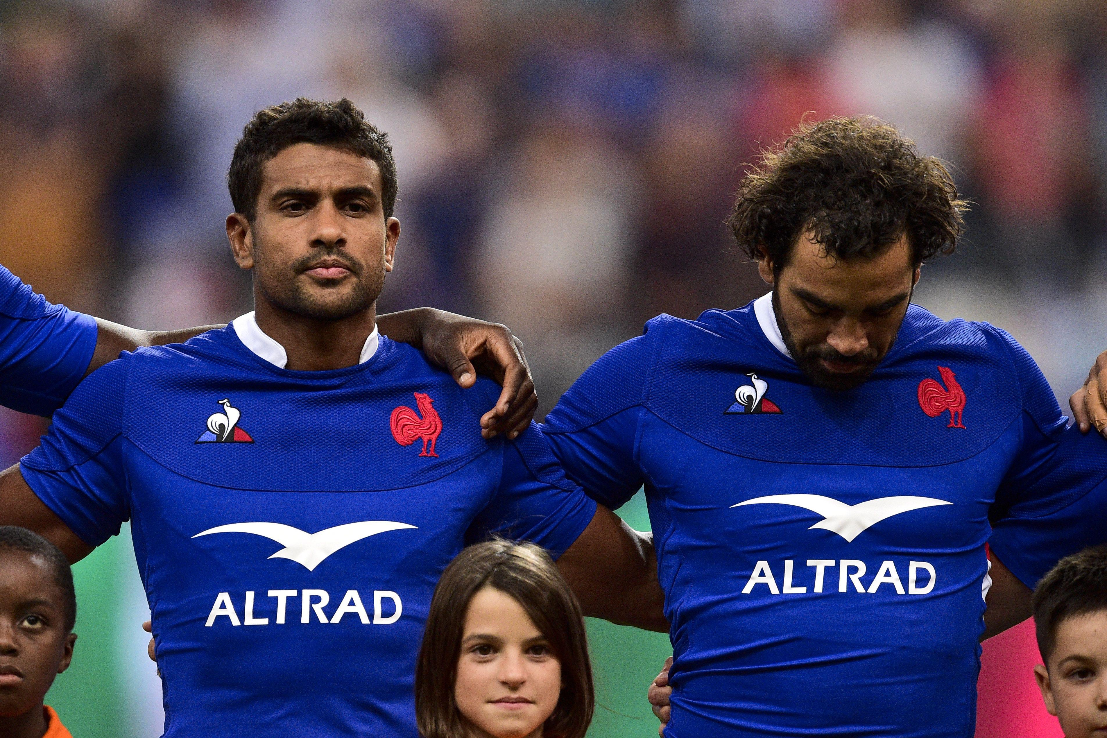 Rugby - Coupe du monde 2019 - XV de France : Fofana forfait pour le reste du Mondial, Barassi débarque chez les Bleus