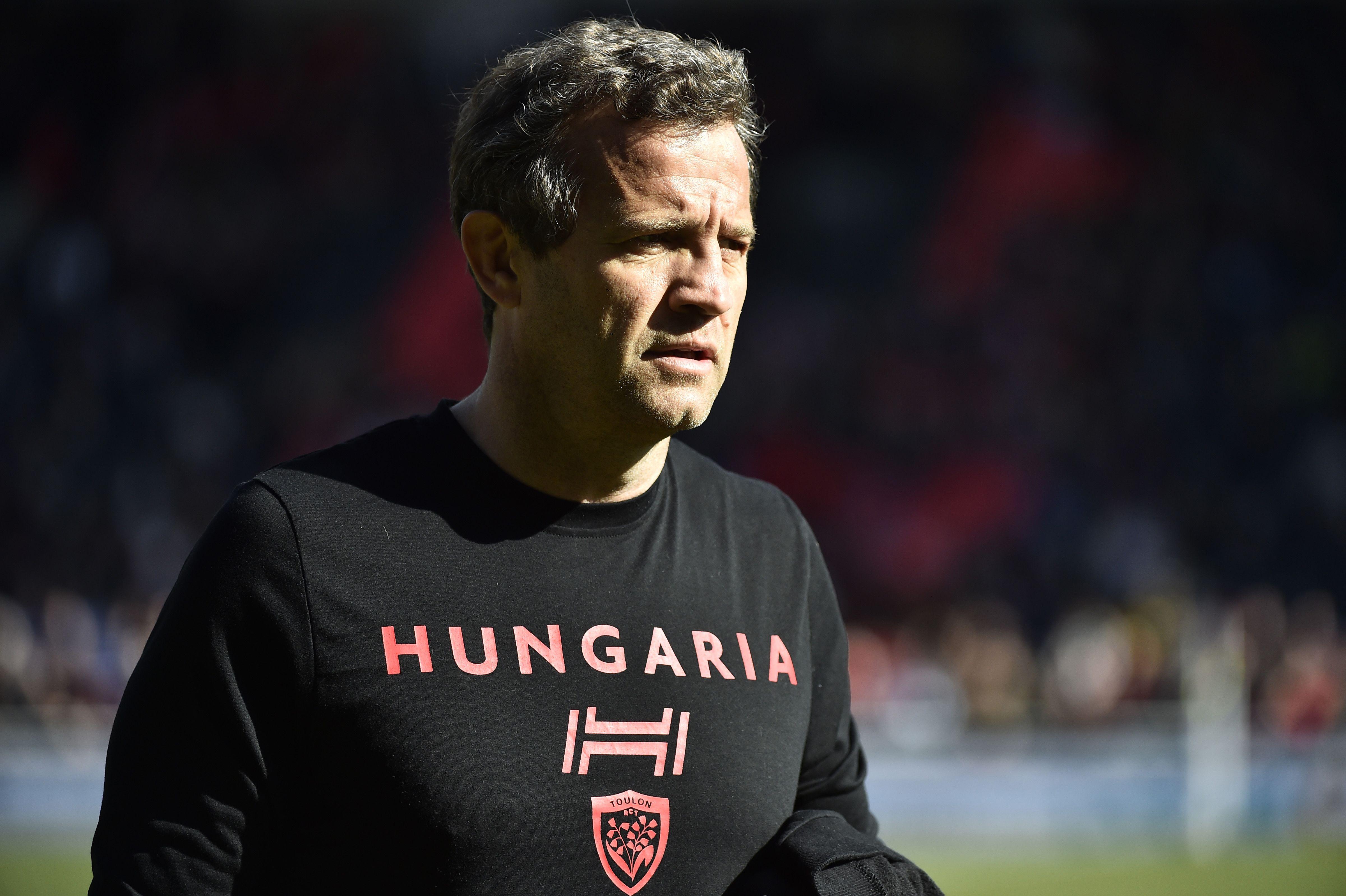 Rugby - Coupe du monde 2019 - XV de France : Galthié adjoint de Brunel jusqu'au Japon, avant de lui succéder