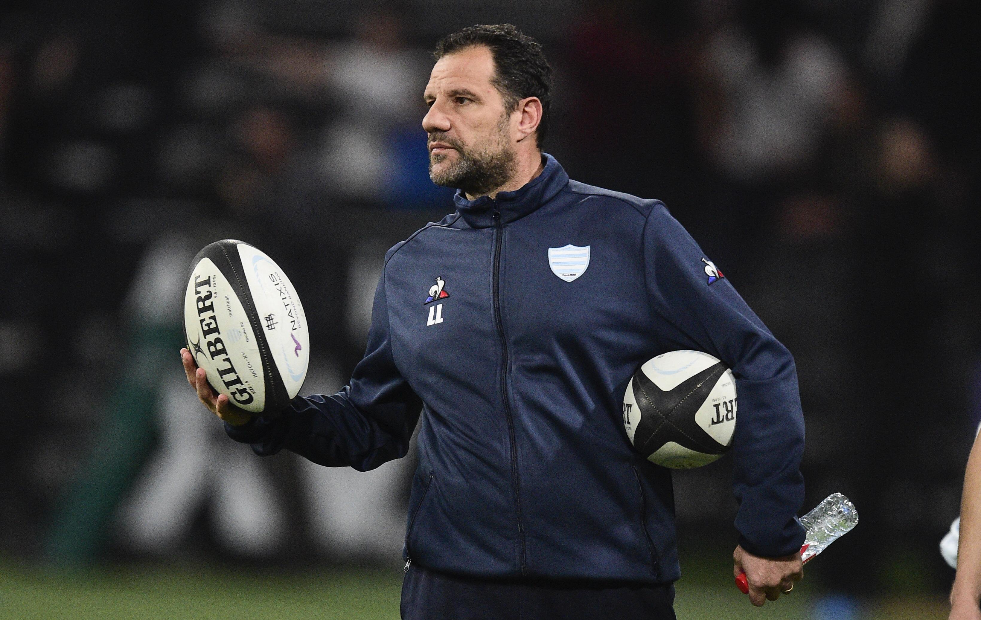 Rugby - Coupe du monde 2019 - XV de France : Laurent Labit ira à la Coupe du monde avec les Bleus