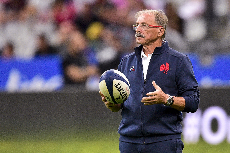 Rugby - Coupe du monde 2019 - XV de France: pas d'accord sur la compo d'équipe