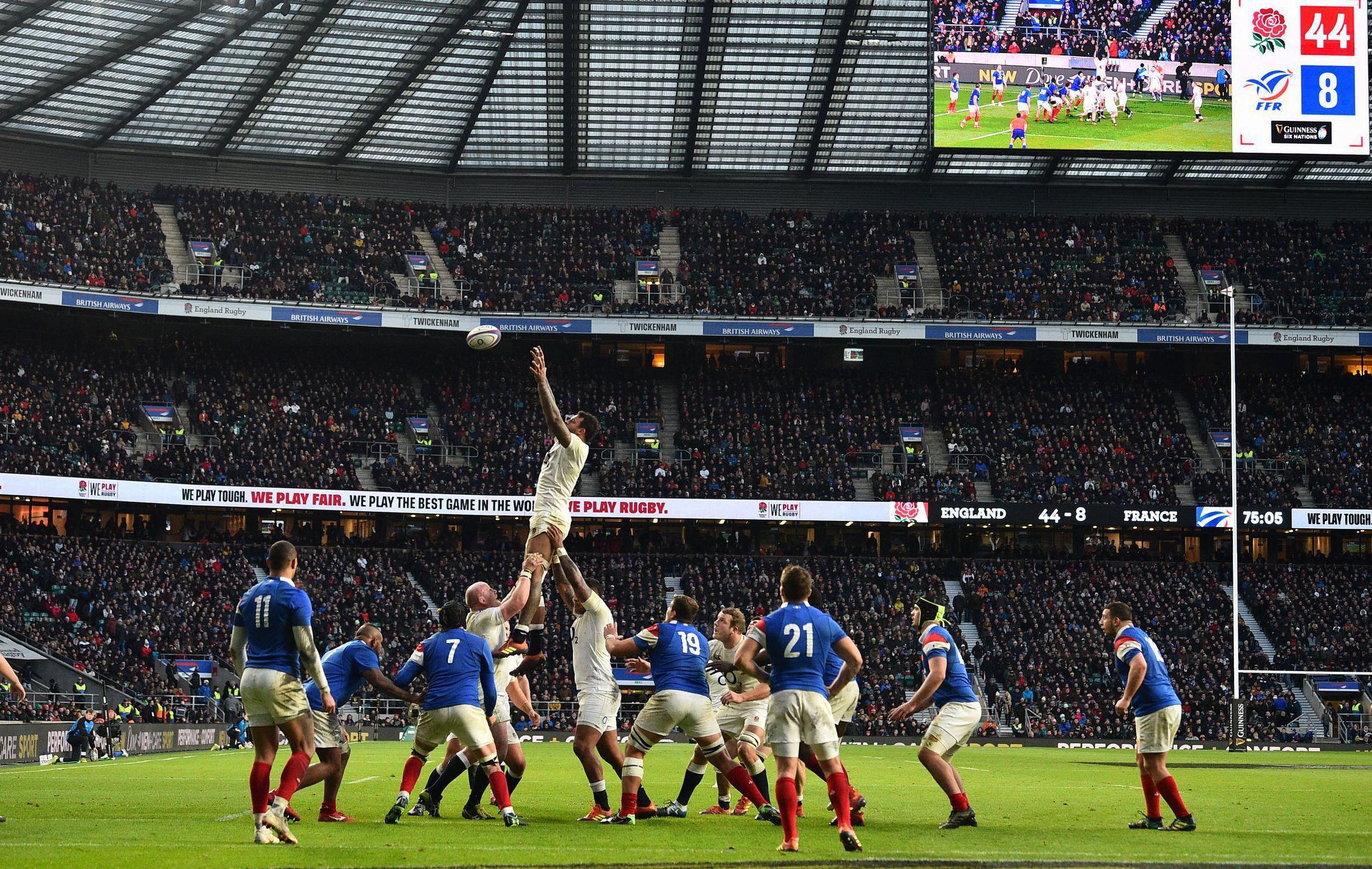 Rugby - Coupe du monde 2019 - XV de France : pas d'impasse face à l'Angleterre pour le Crunch