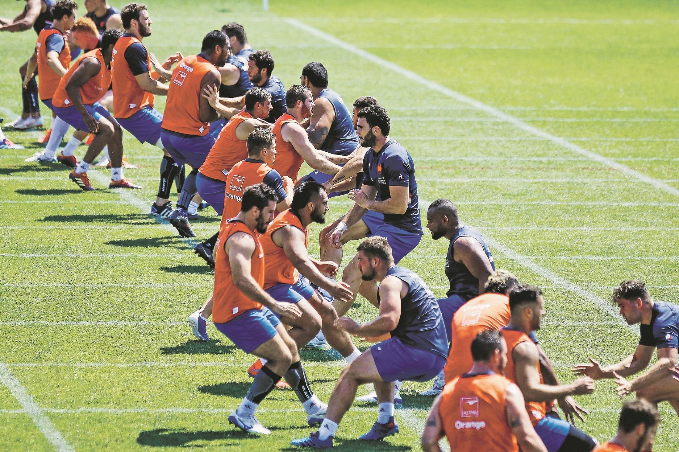 Rugby - Coupe du monde 2019 - XV de France : un été pour tout révolutionner