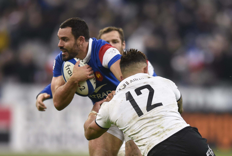 Rugby - Coupe du monde 2019 - XV de France : Doumayrou forfait pour la Coupe du Monde
