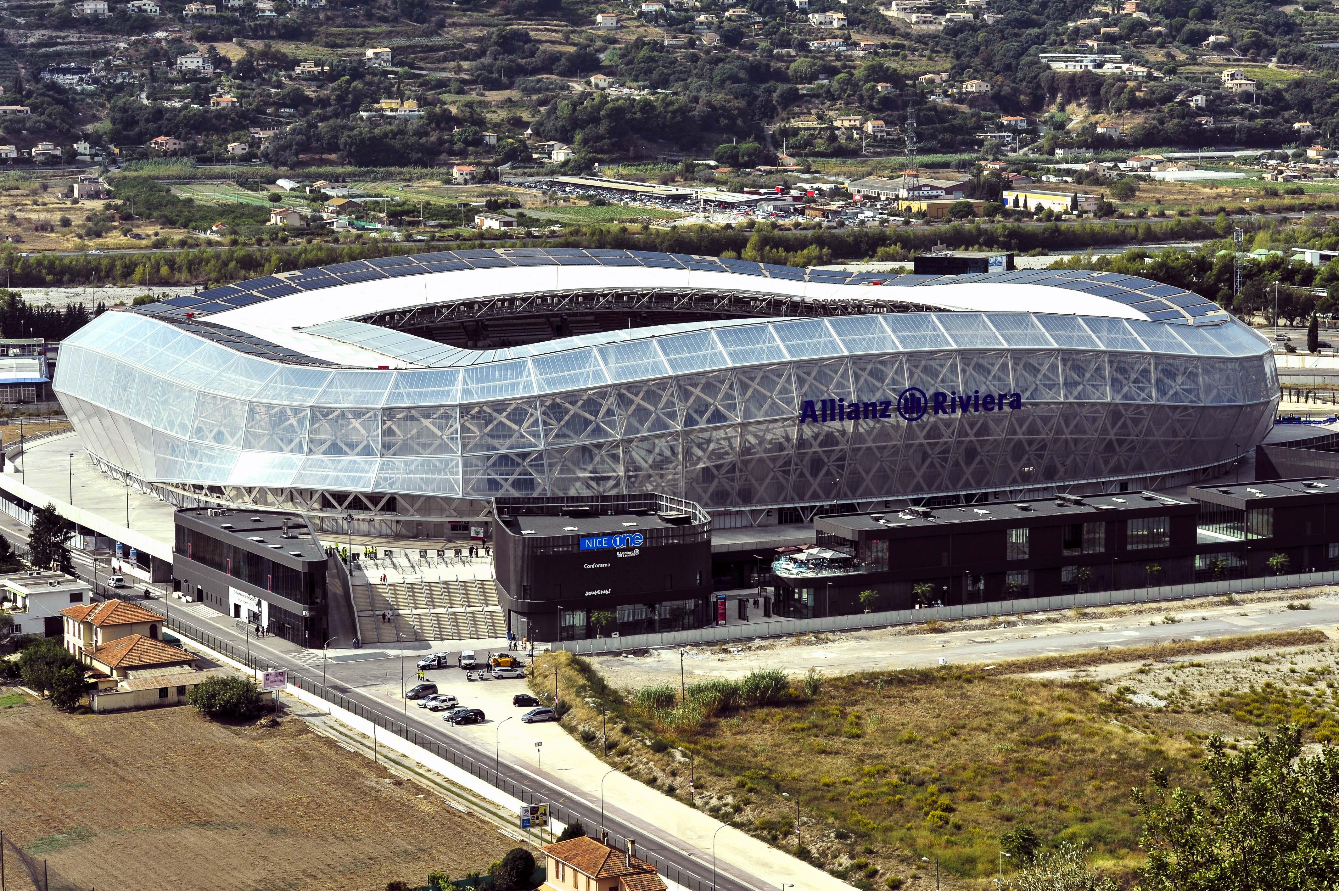 D couvrez les stades qui accueilleront la coupe du monde - Classement de la coupe du monde de rugby ...