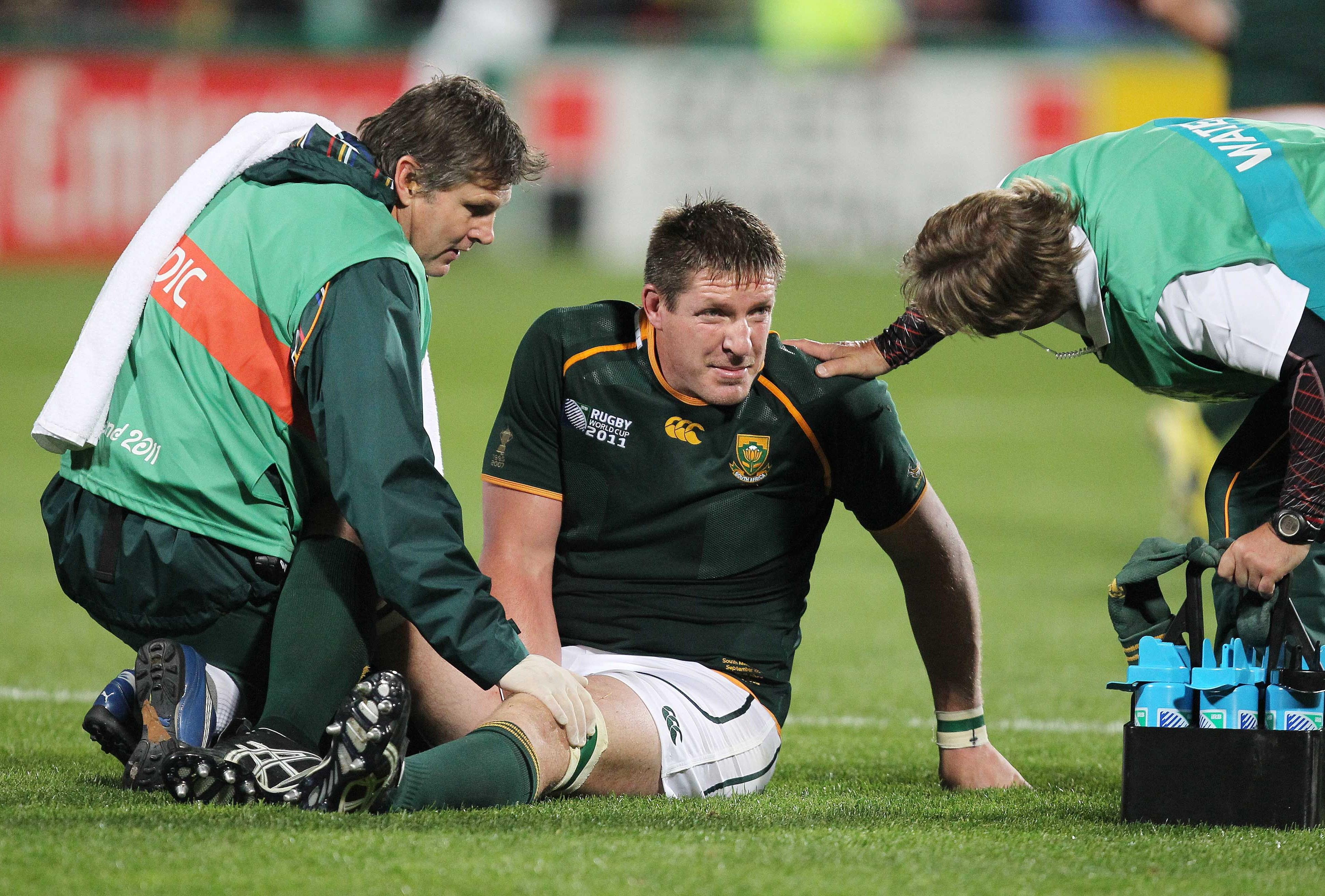 Baroud d honneur pour l afrique du sud coupe du monde - Coupe du monde rugby afrique du sud ...