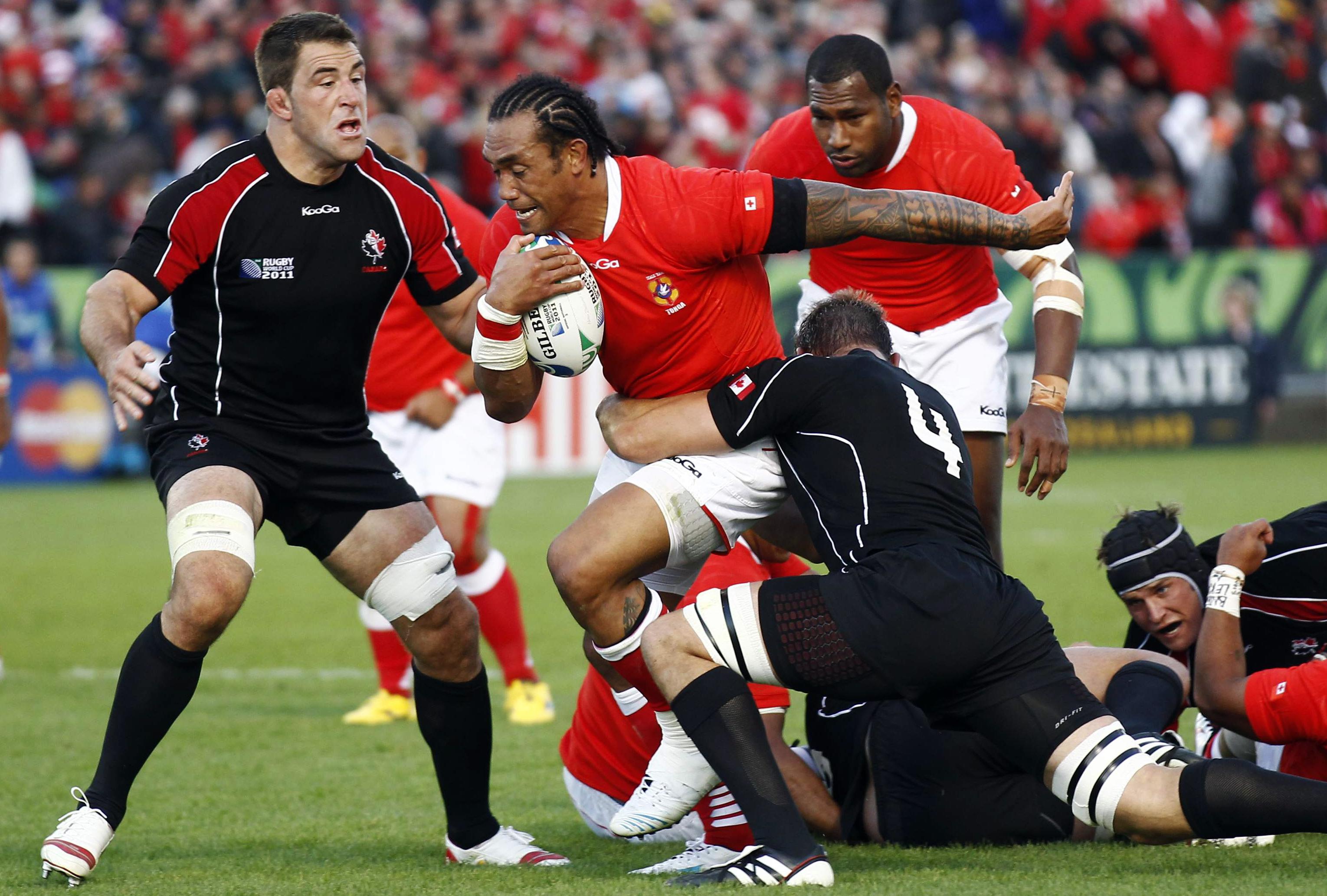 Petit match entre amis coupe du monde 2011 rugby - Coupe du monde rugby 2009 ...