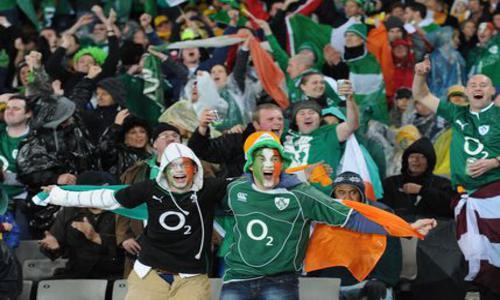 Quand l'Irlande secoue la planète ovale - Coupe du monde 2011 - Rugby -
