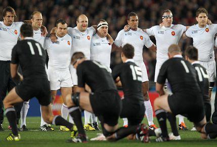 Force et honneur xv de france coupe du monde 2011 rugby - Resultats rugby coupe du monde ...