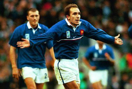 On tapait contre un mur xv de france coupe du monde 2011 rugby - Rugby coupe du monde 1999 ...