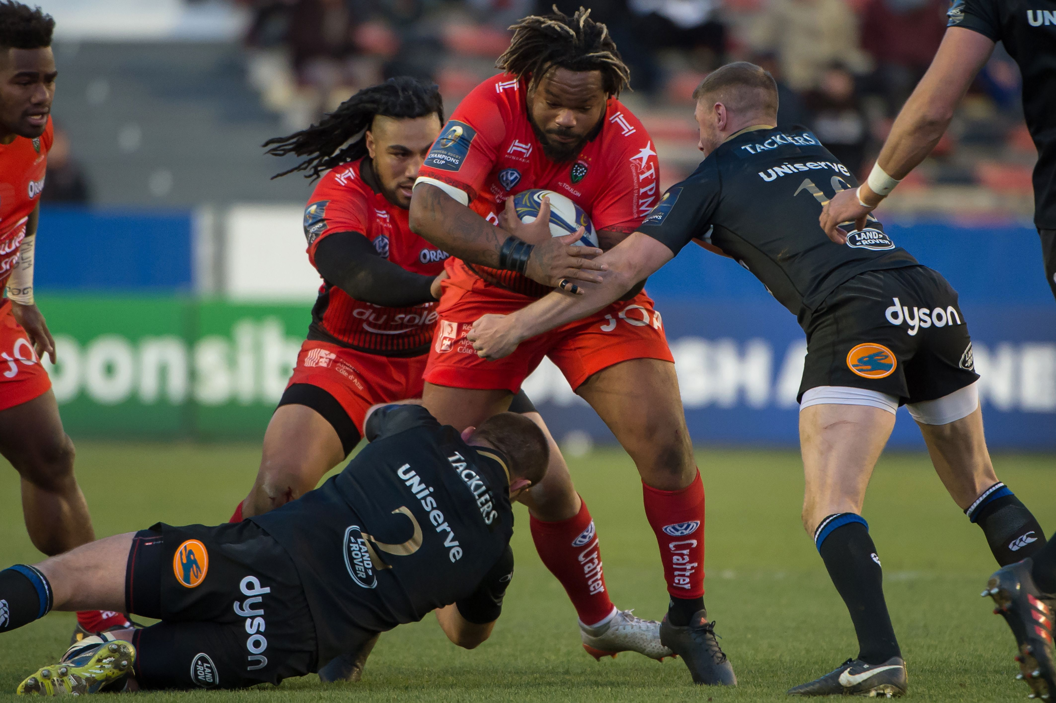 Coupe europe rugby toulon bath - Coupe d europe de rugby classement ...