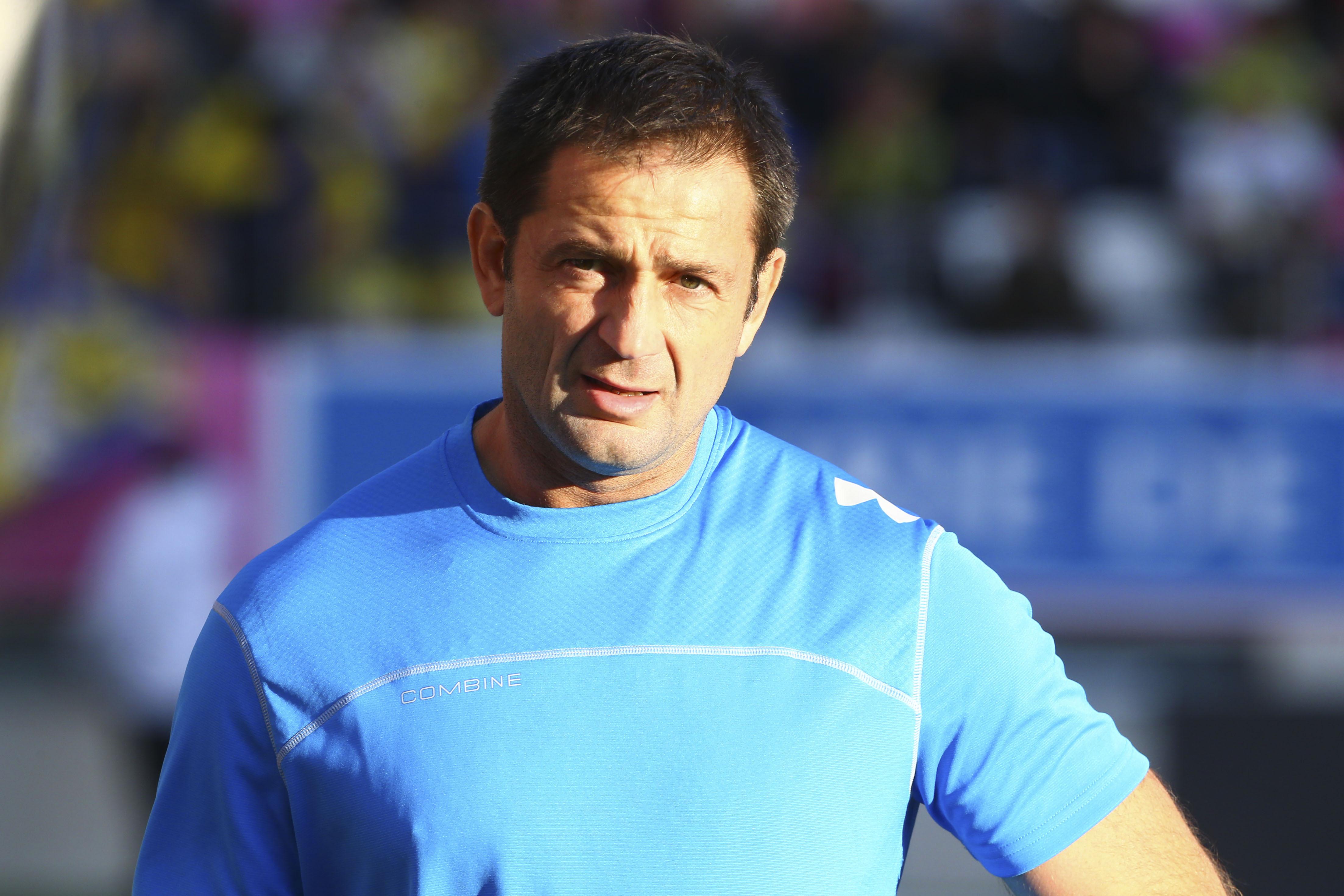 Rugby - Coupes d'Europe - Azéma : «Clermont a l'ambition de remporter la coupe d'Europe»