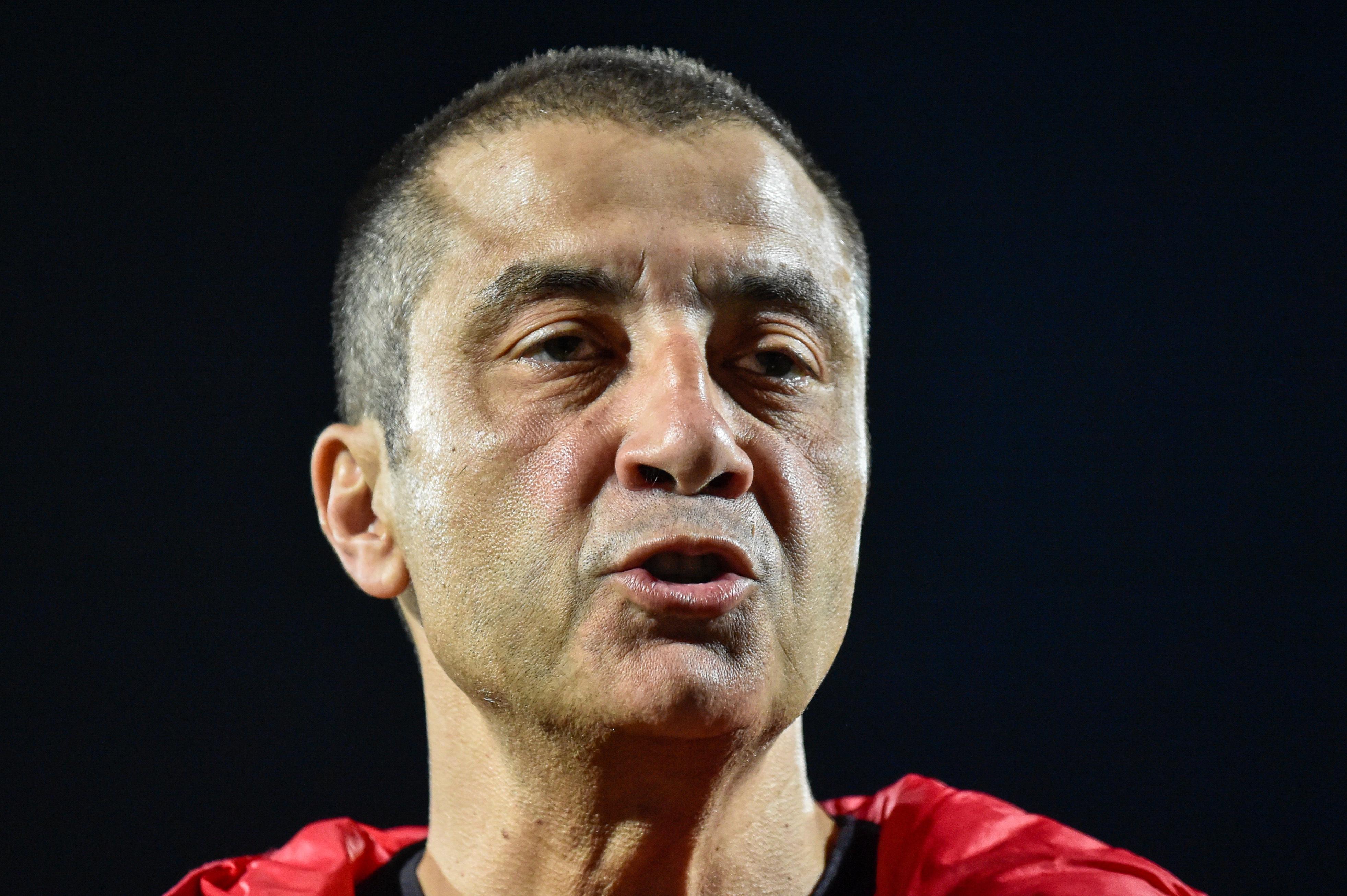 Rugby - Coupes d'Europe - Boudjellal : «Les chiens sont sortis pour nous aboyer dessus»