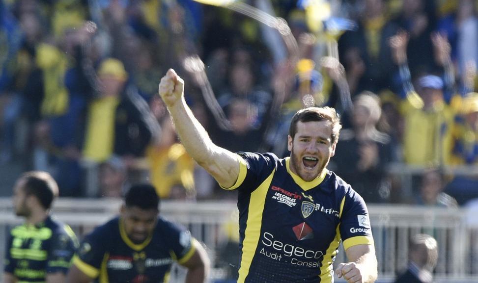 Rugby - Coupes d'Europe - Camille Lopez confirme sa montée en puissance