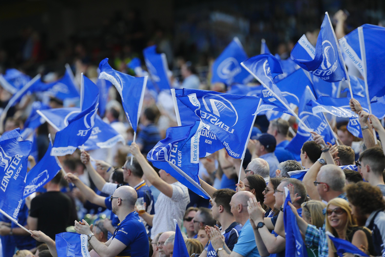 Rugby - Coupes d'Europe - Champions Cup : l'Irlande mise sur l'Europe pour évacuer sa frustration du Mondial