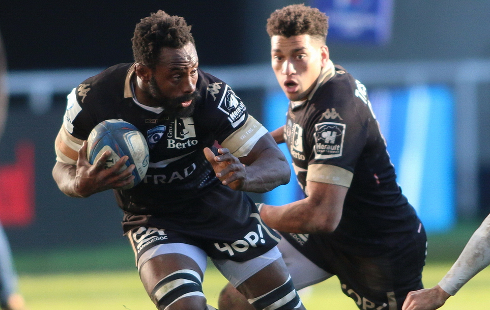 Rugby - Coupes d'Europe - Champions Cup : Montpellier-Connacht en direct