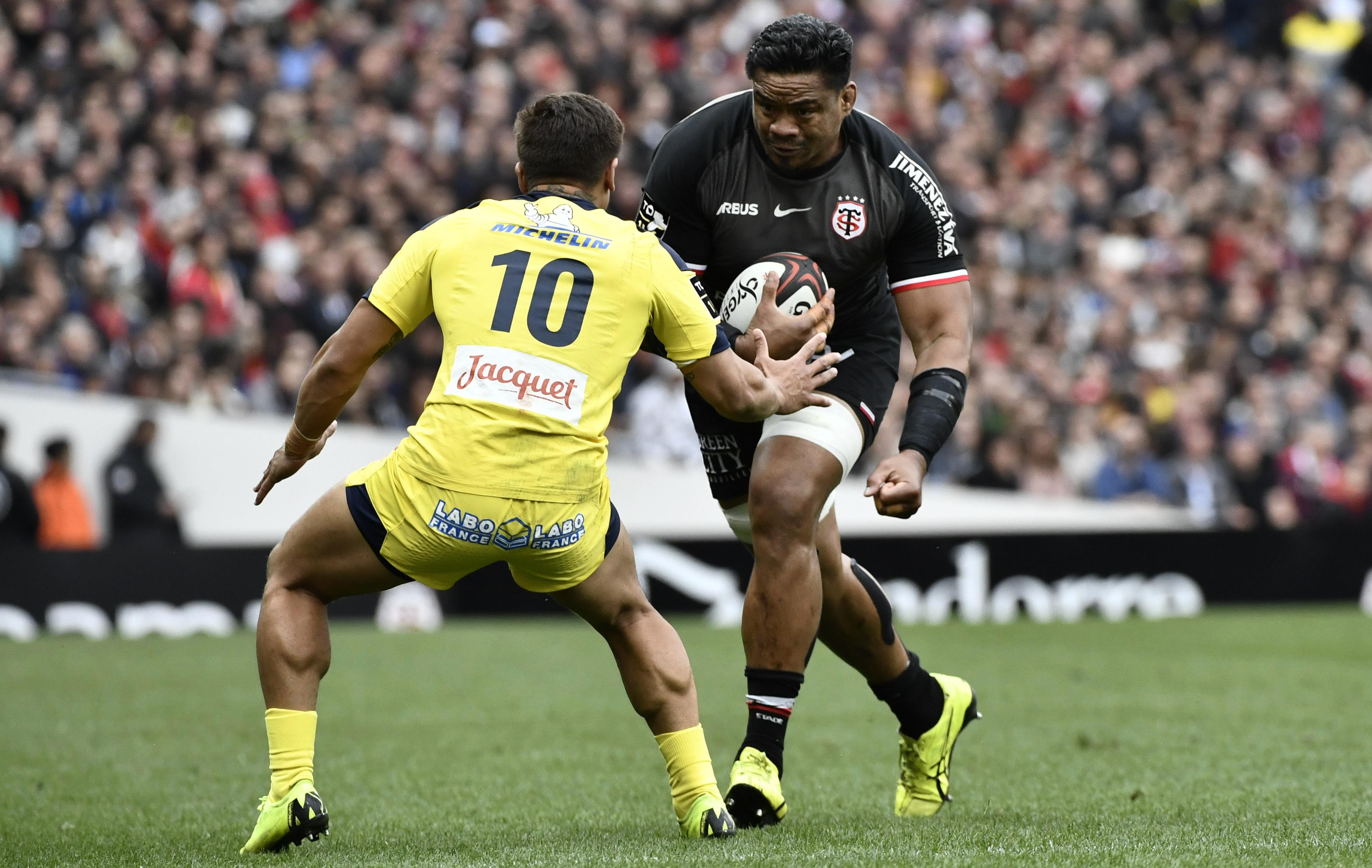 Rugby - Coupes d'Europe - Champions Cup : Tekori échappe à une sanction et pourra jouer contre le Leinster