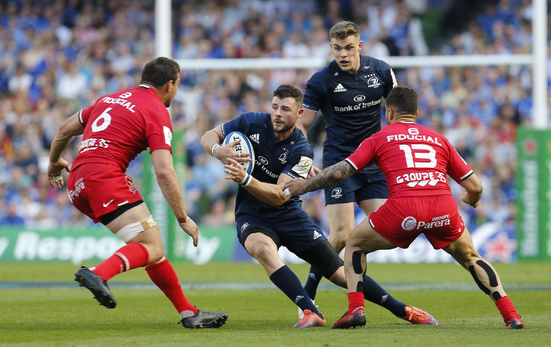 Rugby - Coupes d'Europe - Coupe d'Europe : les clubs français enfin de retour au sommet ?