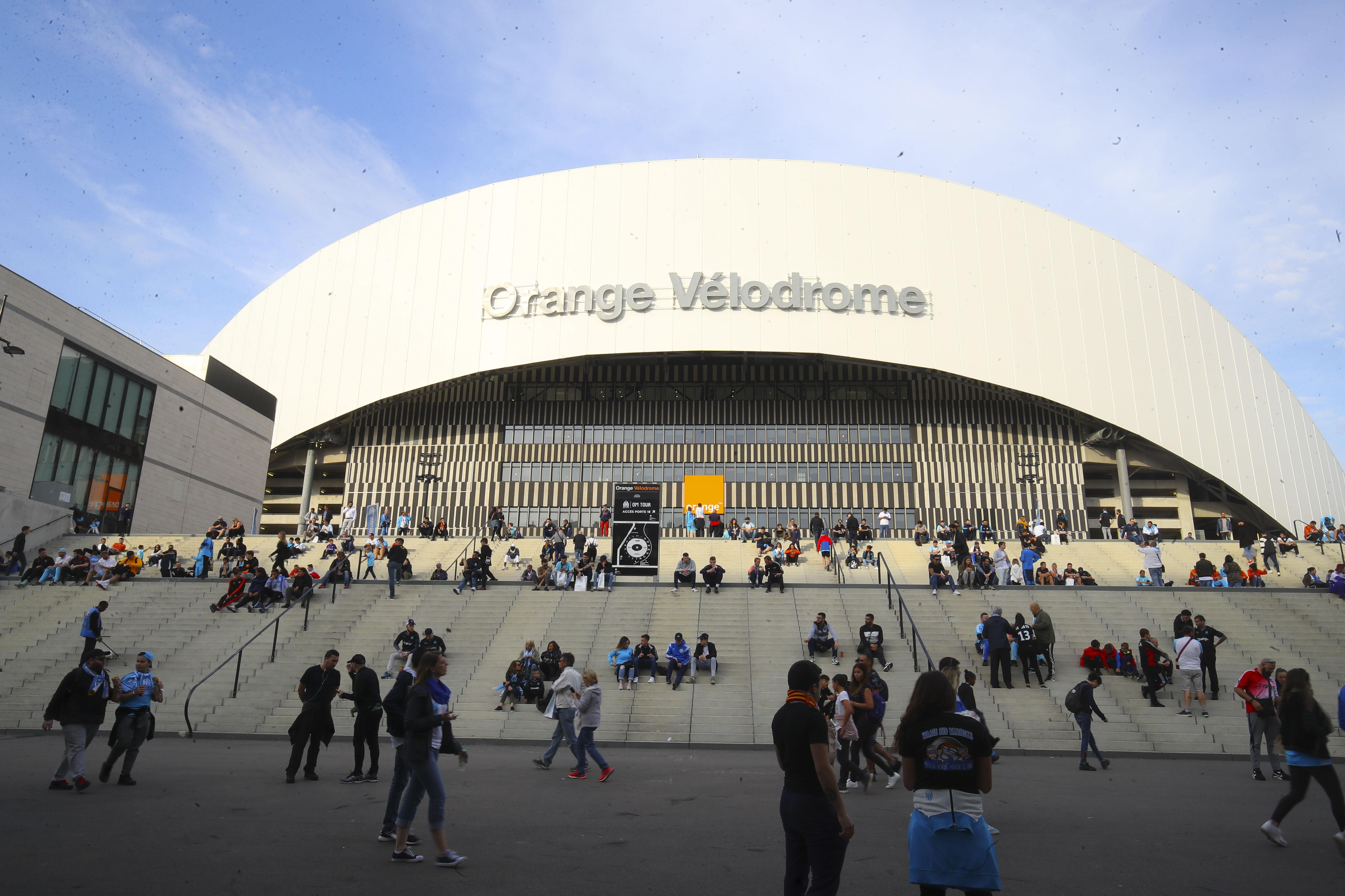 Rugby - Coupes d'Europe - Coupes d'Europe: Pas de finale au Vélodrome en raison du Covid-19