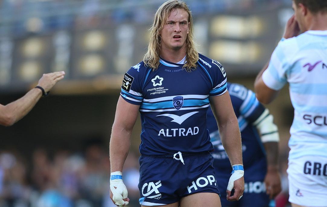 Rugby - Coupes d'Europe - Dernière chance pour Montpellier