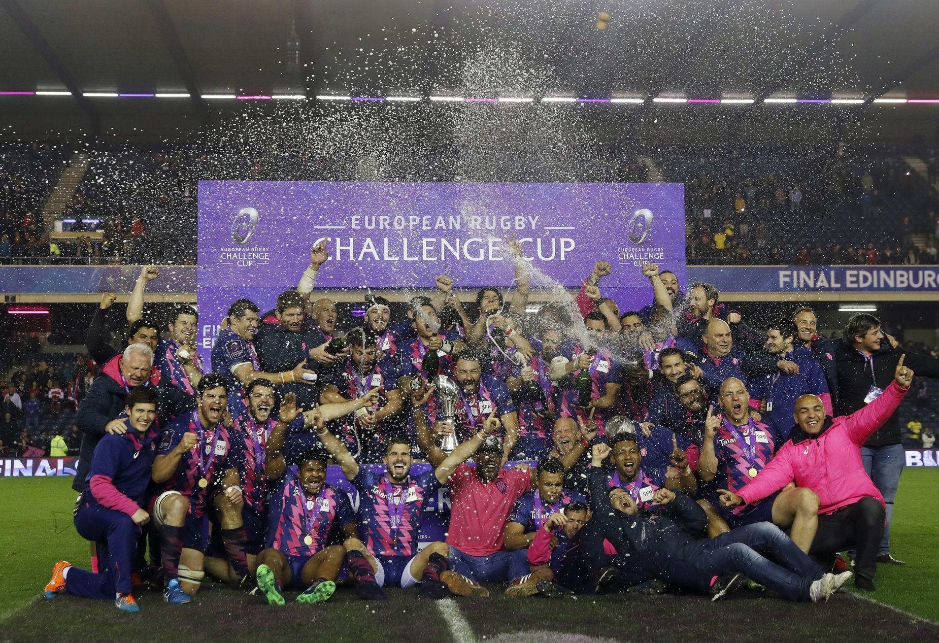 Rugby - Coupes d'Europe - Le Stade Français repart à l'assaut de l'Europe