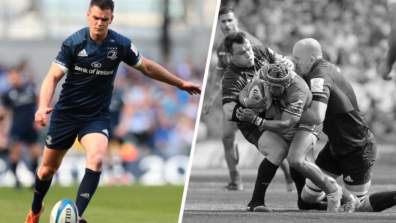 Rugby - Coupes d'Europe - Leinster-Toulouse : les coups de coeur et coups de griffe de notre envoyé spécial