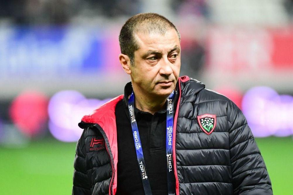 Rugby - Coupes d'Europe - Mis à l'amende pour « propos homophobes », Boudjellal veut porter plainte