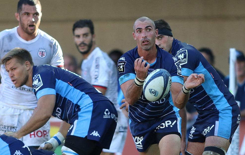 Rugby - Coupes d'Europe - Montpellier : le casse-tête de l'ouverture