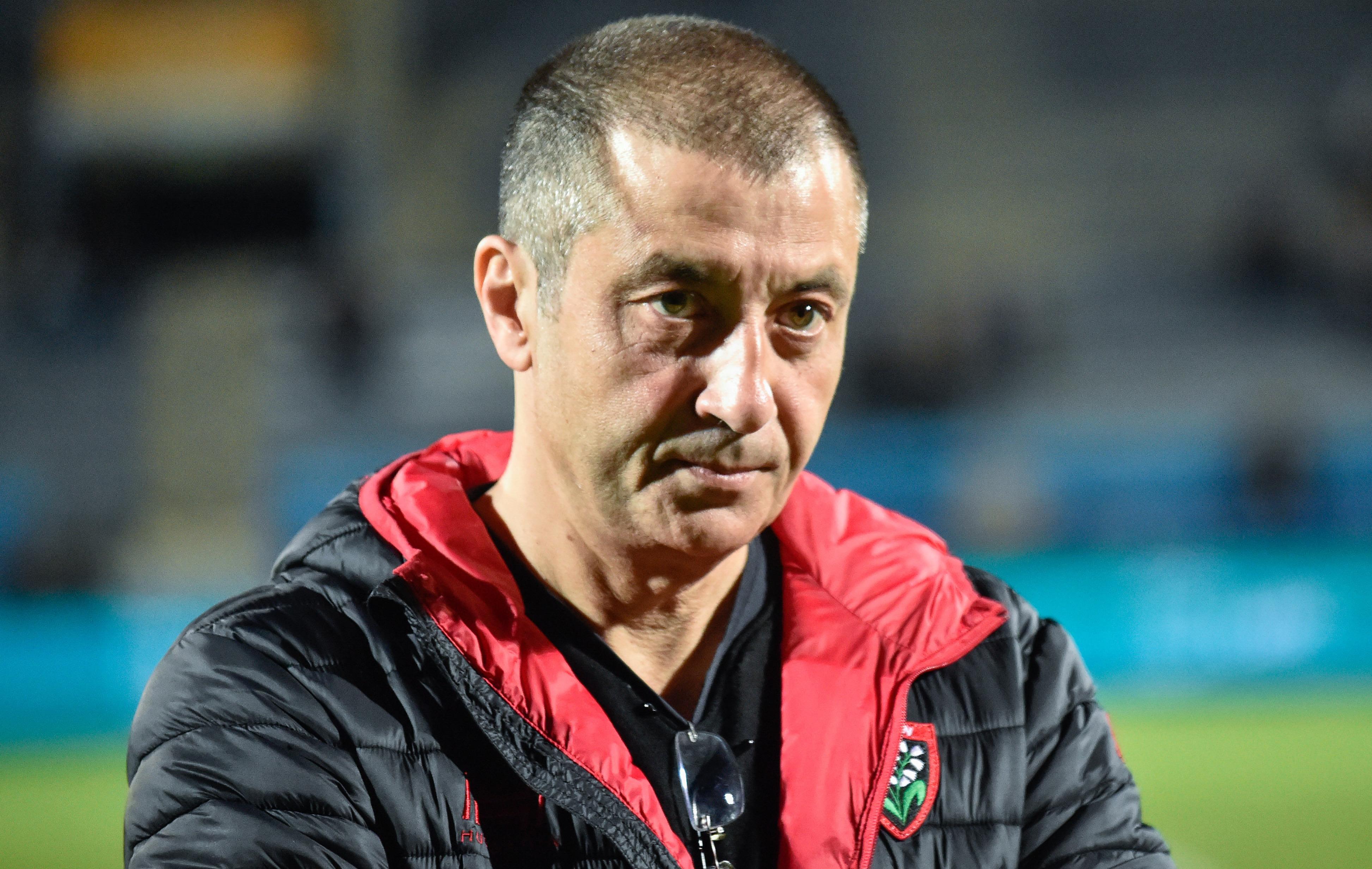 Rugby - Coupes d'Europe - Plainte contre Boudjellal après sa sortie sur «les mormons» à la tête de la coupe d'Europe