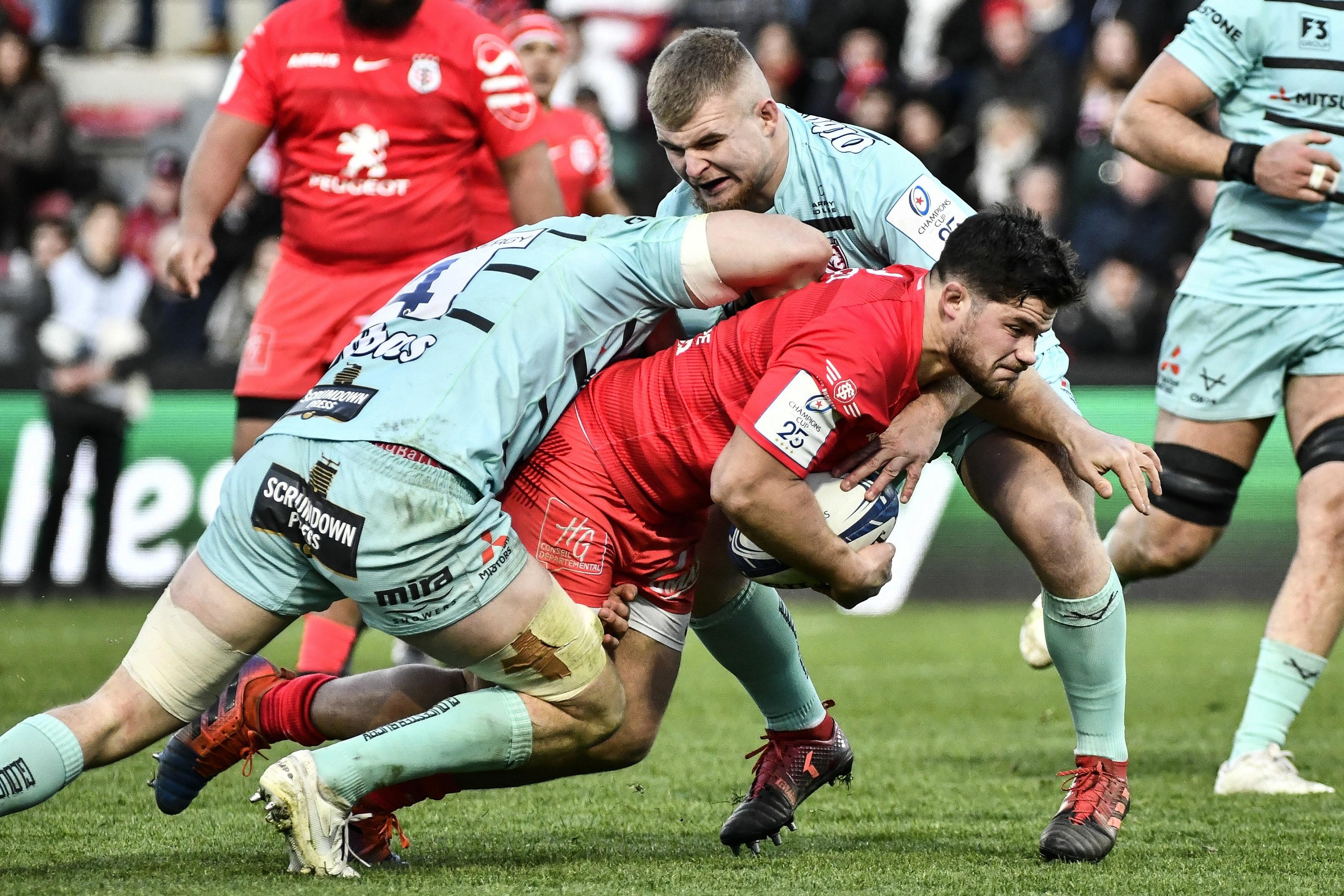 Rugby - Coupes d'Europe - Quatorzaine au Royaume-Uni : menaces sur les Coupes d'Europe et les test-matches de novembre