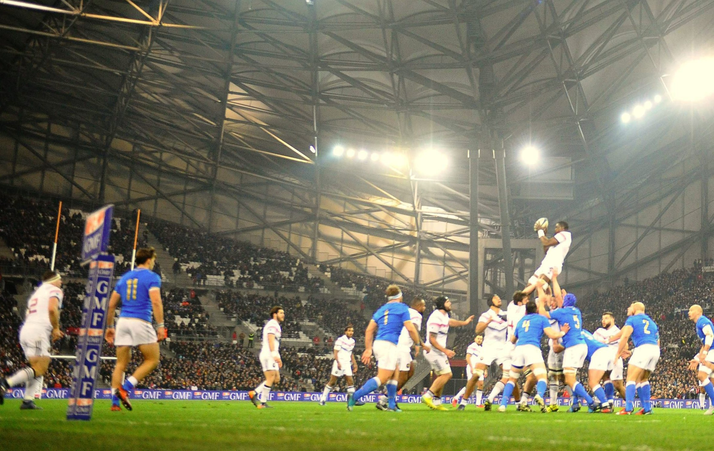 Rugby le stade v lodrome accueillera les finales de coupe d europe en 2020 coupes d 39 europe - Resultats rugby coupe d europe ...