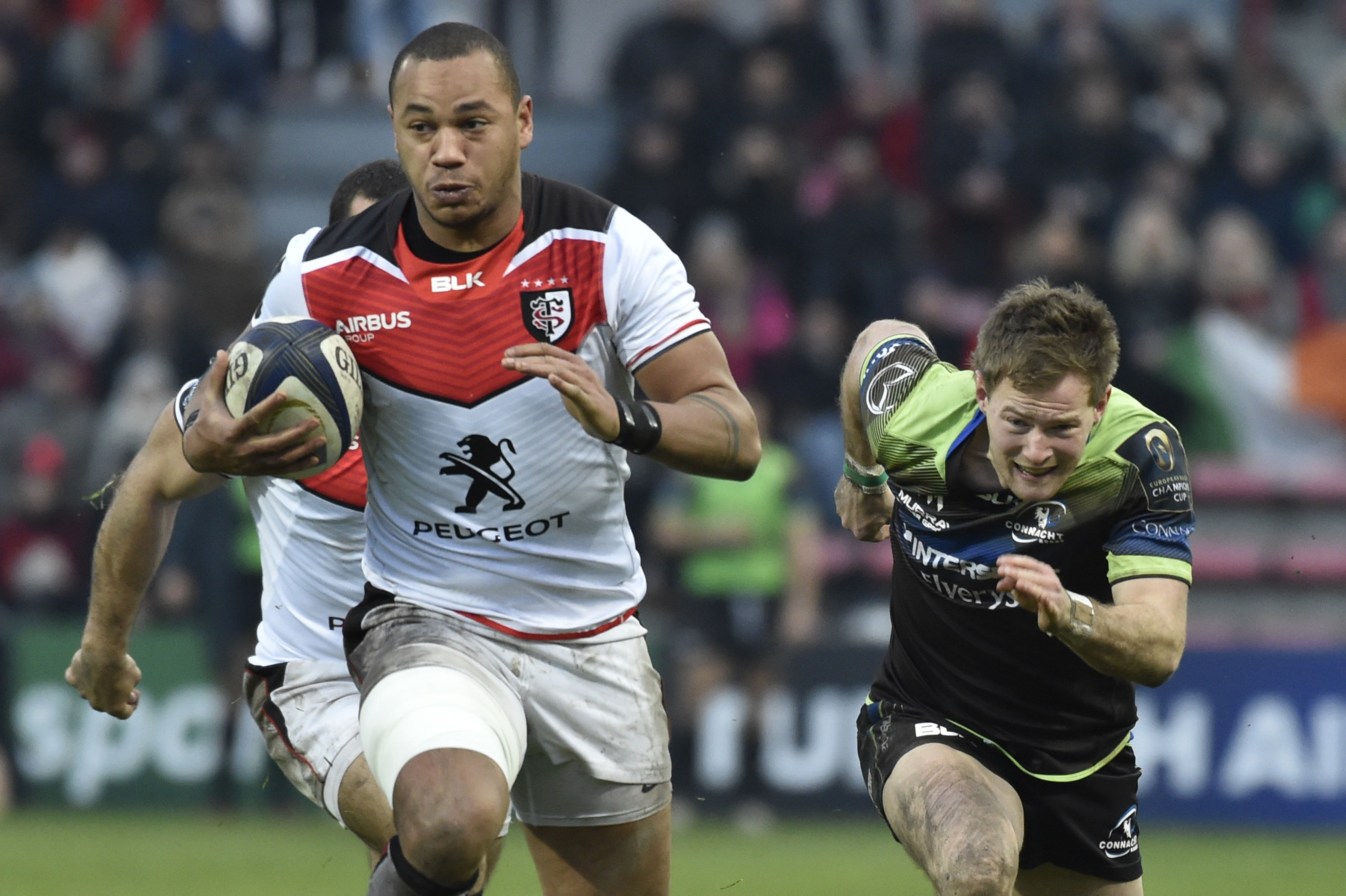 Rugby - Coupes d'Europe - Tops et Flops de Toulouse-Connacht: Fickou carbure, Doussain déçoit