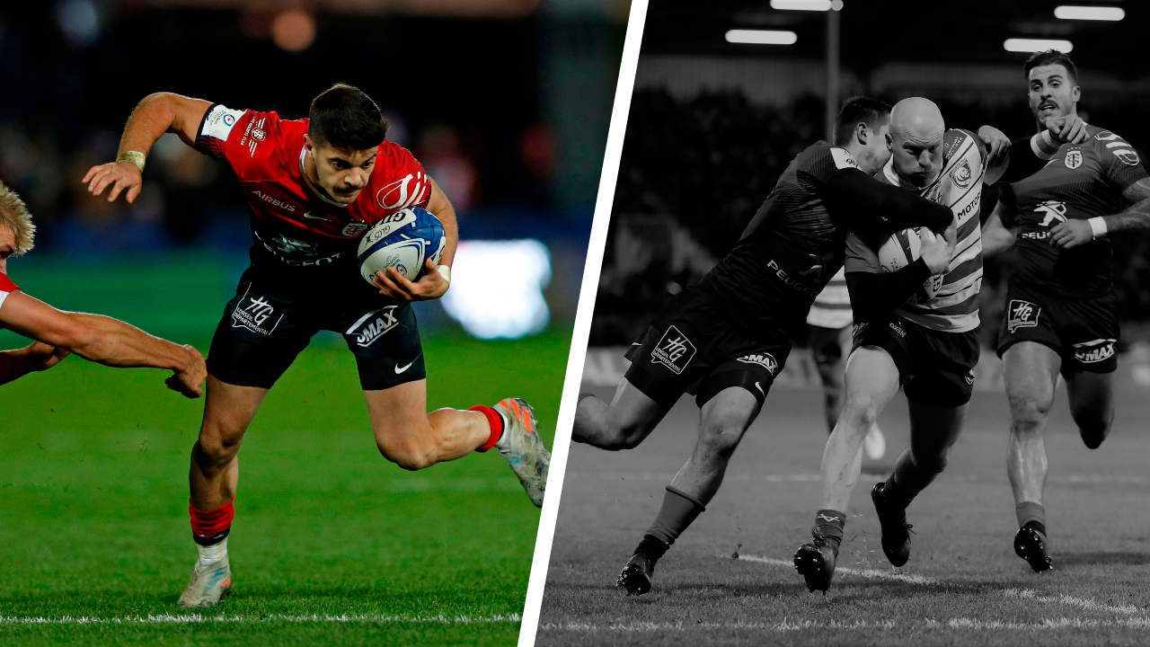 Rugby - Coupes d'Europe - Tops/Flops Gloucester-Toulouse : Les Stadistes ont été patients, les Anglais ont craqué