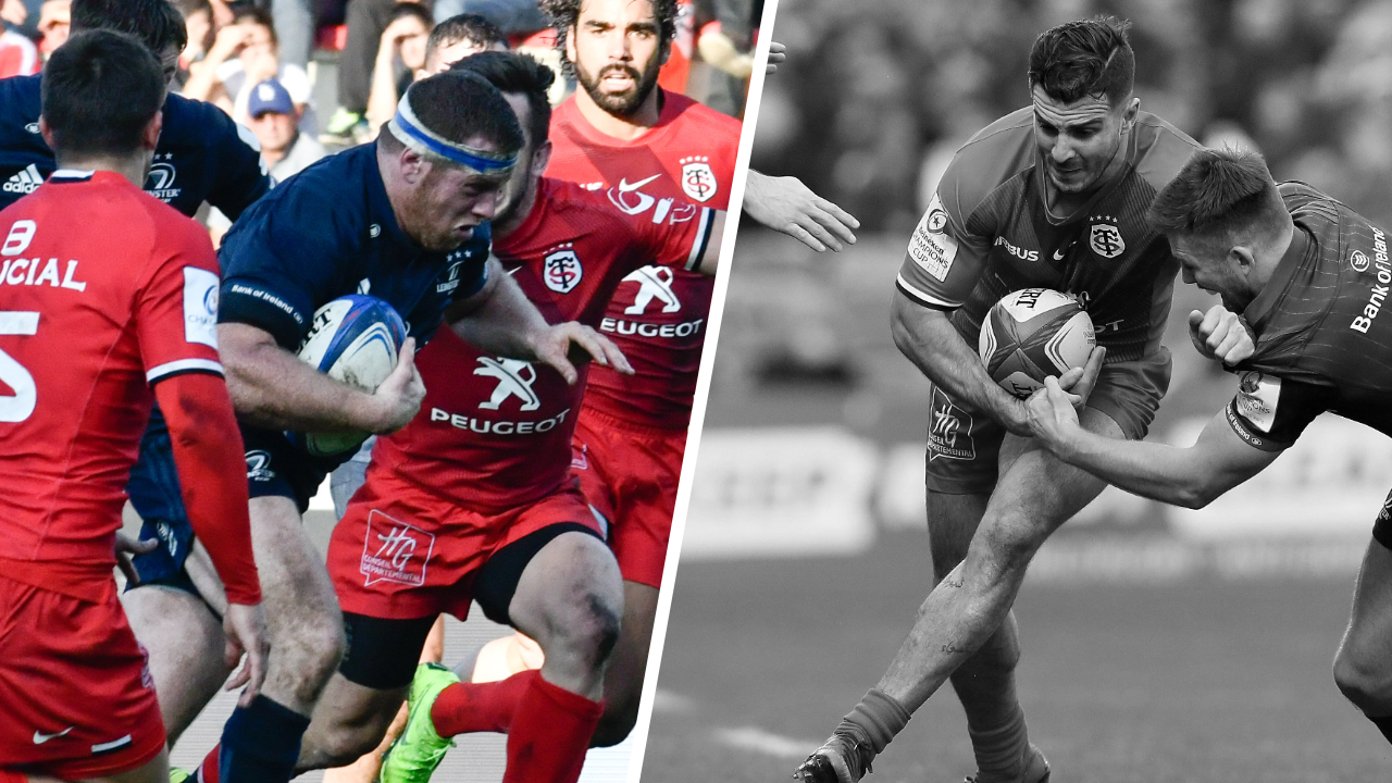 Rugby - Coupes d'Europe - Tops/Flops Leinster-Toulouse : Cronin au charbon, Toulouse n'est plus invincible