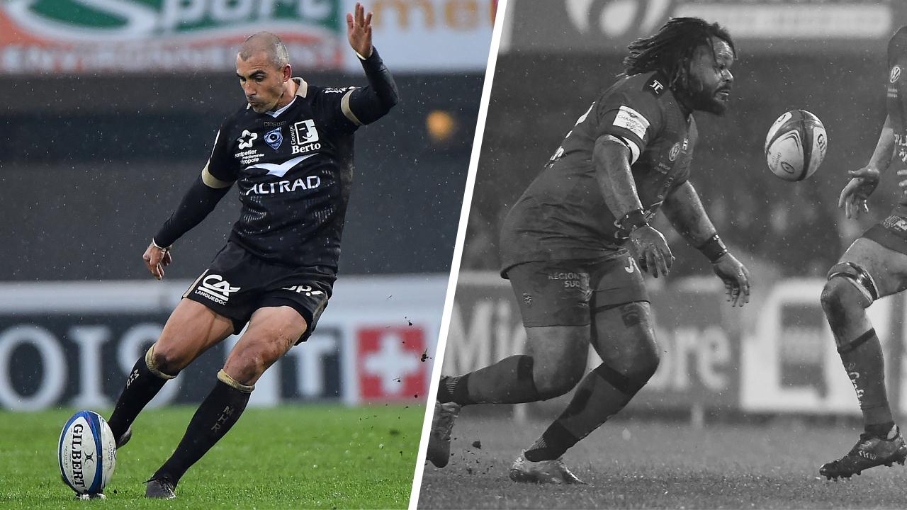 Rugby - Coupes d'Europe - Tops/Flops Montpellier-Toulon : Pienaar au dessus du lot, le banc toulonnais n'a rien changé