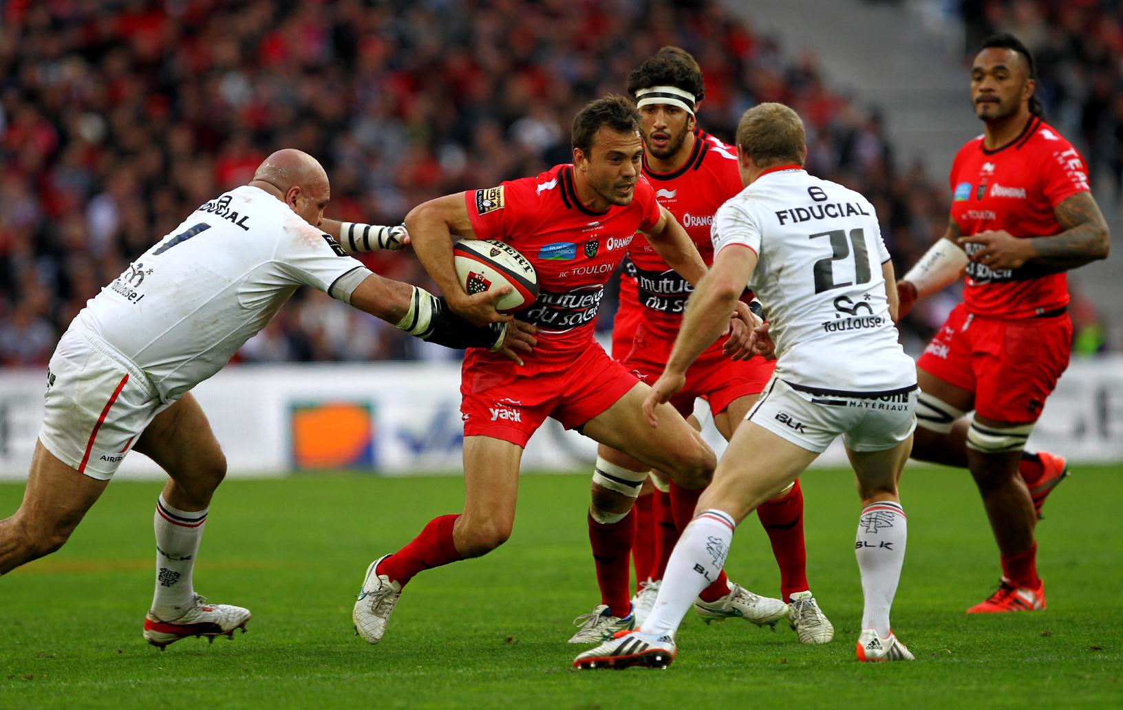 Rugby - Coupes d'Europe - Toulon et Clermont, une claque et ça repart ?