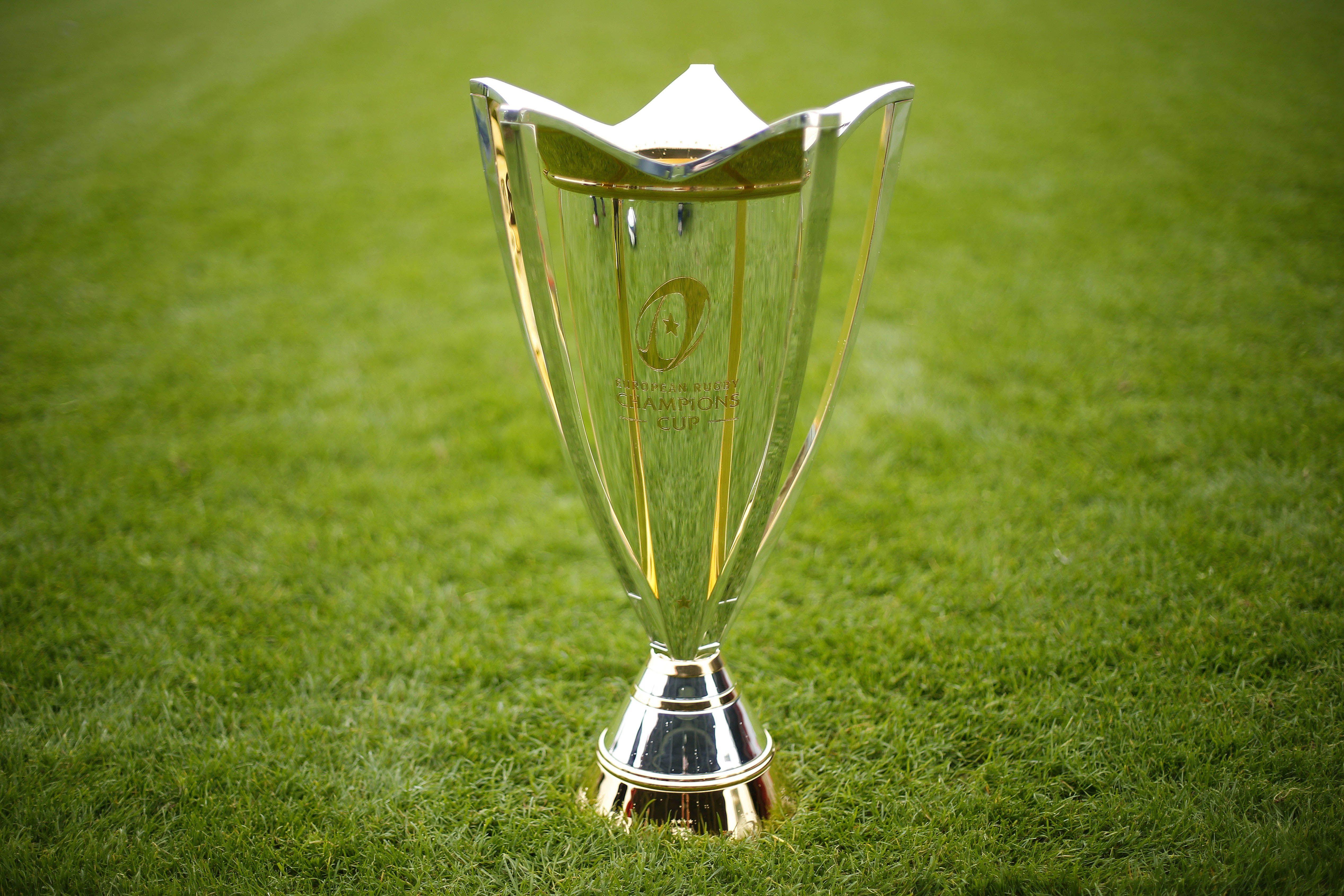 Rugby - Coupes d'Europe - Toulon pas gâté, Clermont s'en tire bien