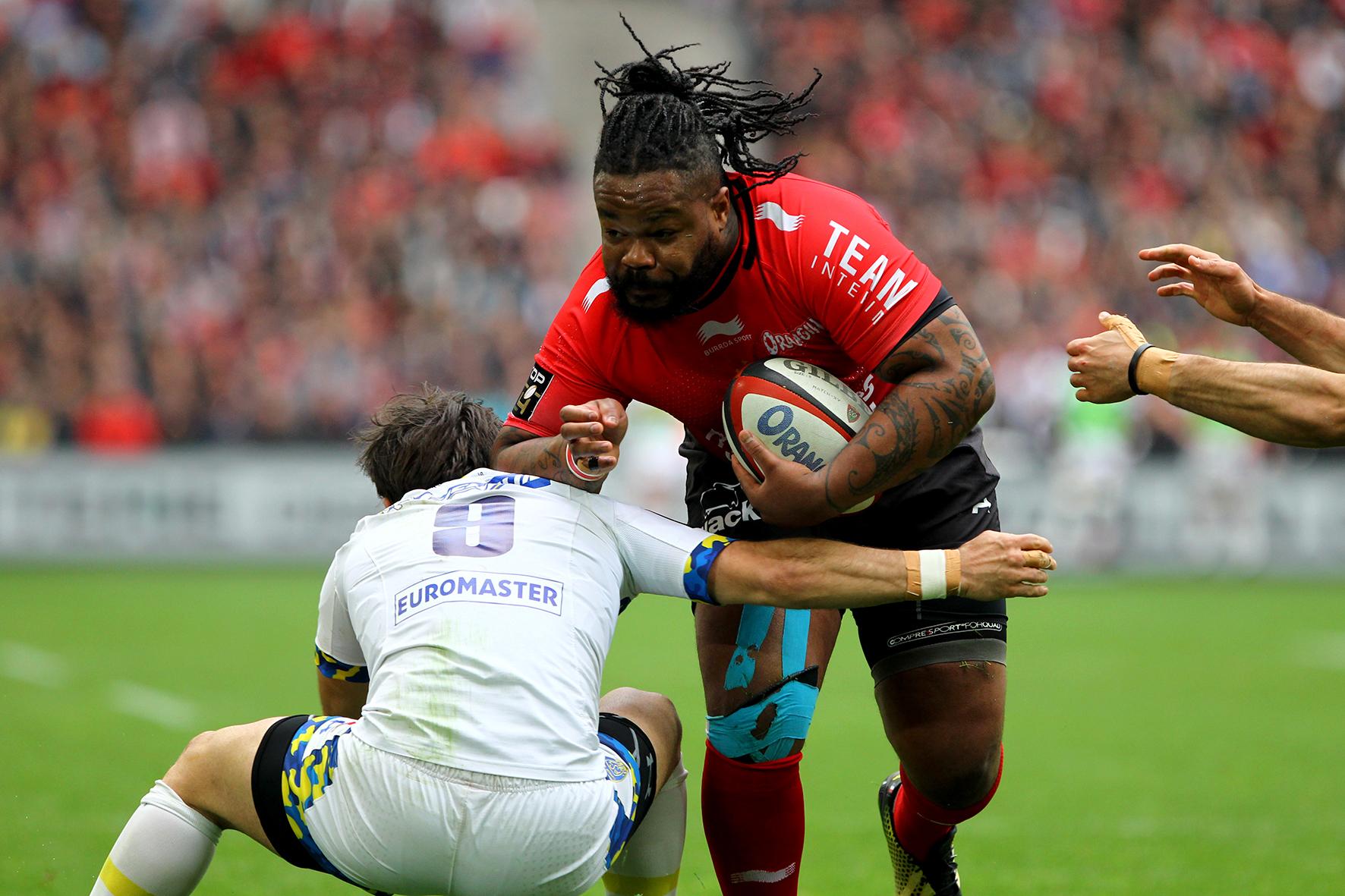 Rugby - Coupes d'Europe - Toulon veut stopper les Saracens