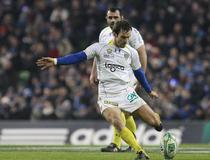 Leinster - Clermont : Morgan Parra