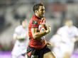 Toulon - Bordeaux Bègles: Mermoz