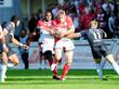 Biarritz - Bayonne: derby basque